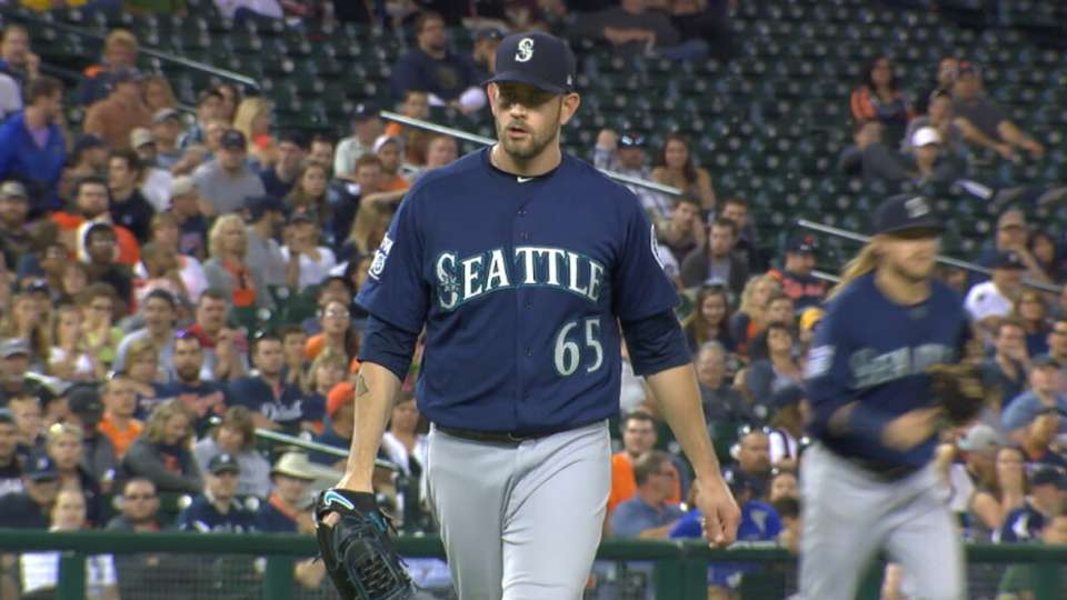 Paxton or Felix on Opening Day?