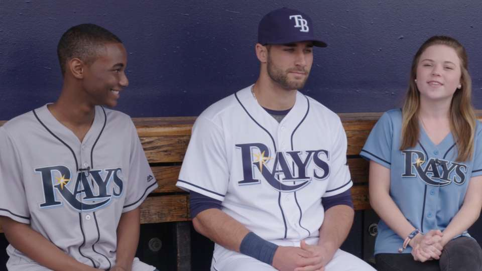Rays Rookies: S2, Episode 6