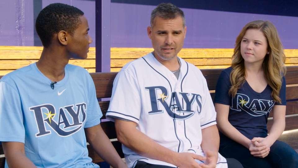 Rays Rookies: S2, Episode 4