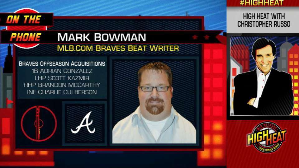 Bowman on impact of Kemp trade