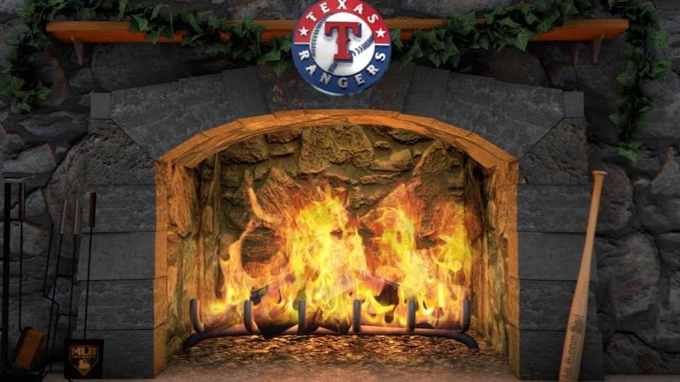 Deck the Calls: '17 Rangers