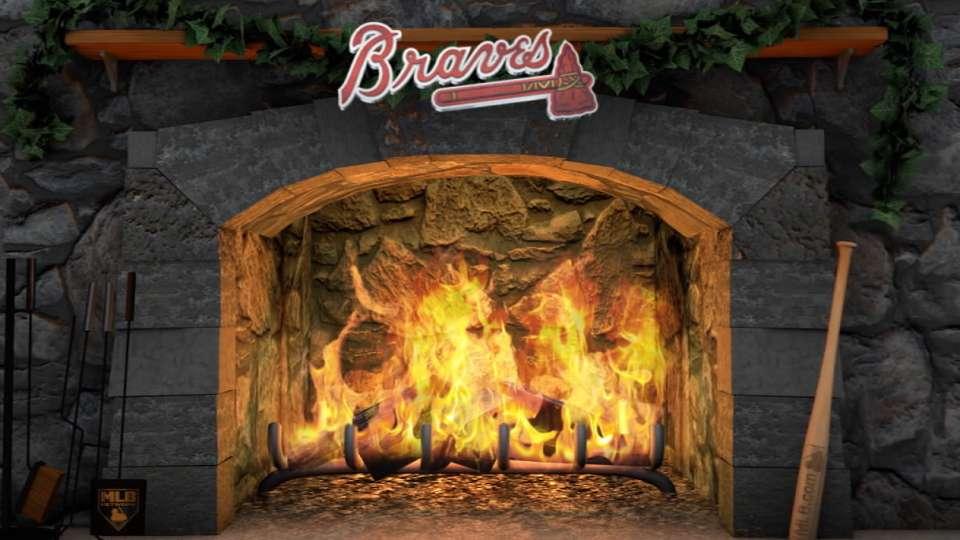 Deck the Calls: '17 Braves