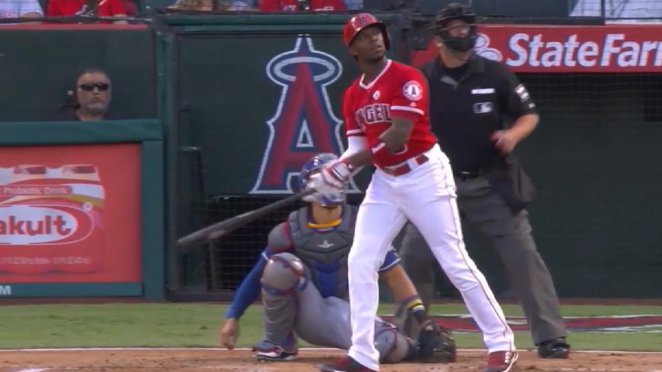 Angels have had busy offseason