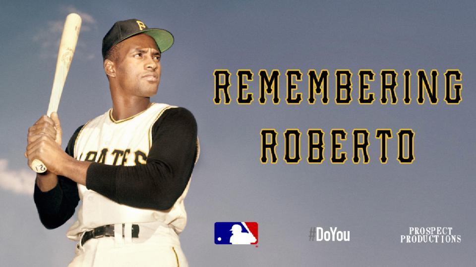 Remembering Roberto