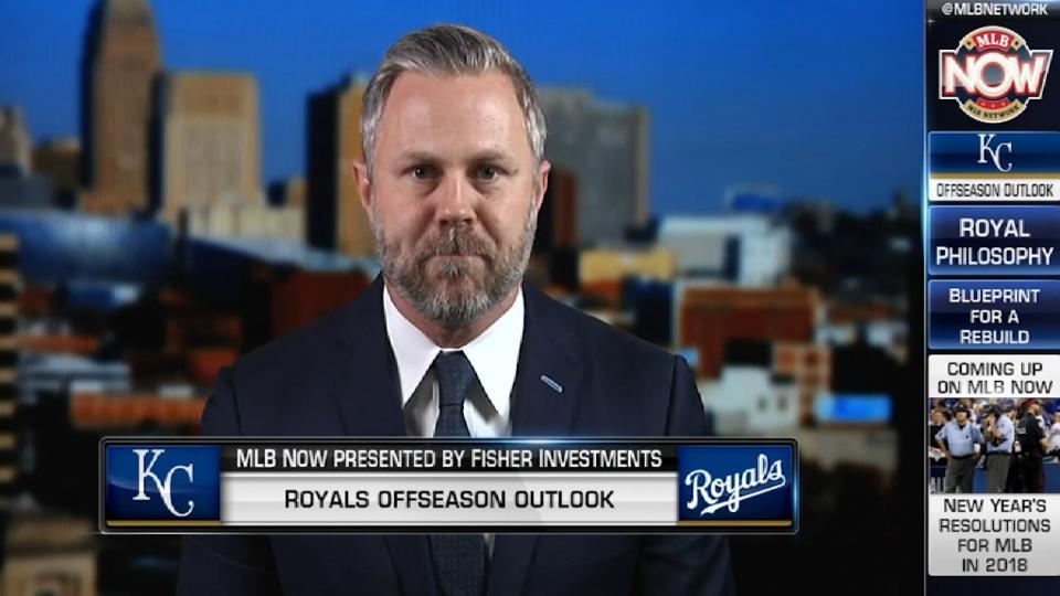MLB Now: Nate Bukaty