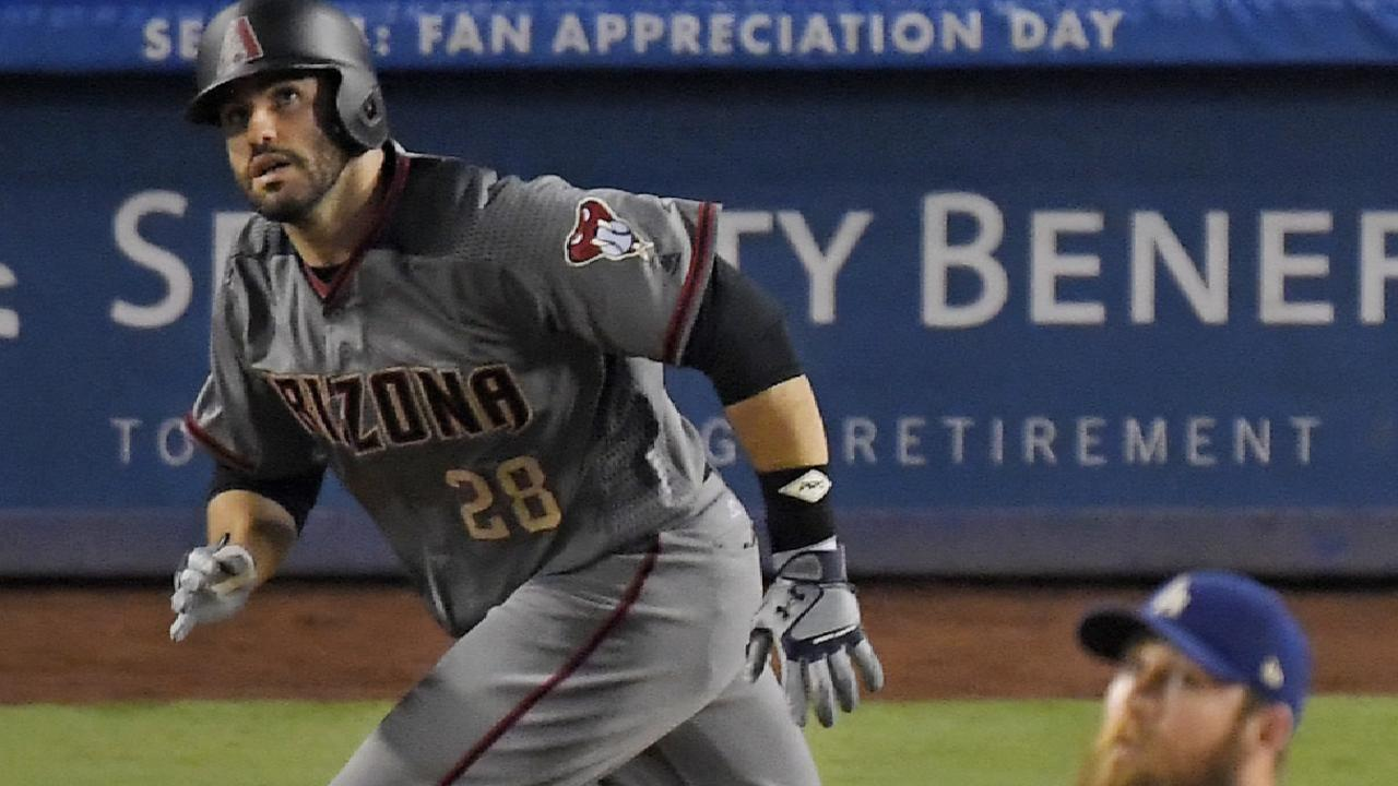Signing JD Martinez remains Red Sox objective  a6bbb0d0e79