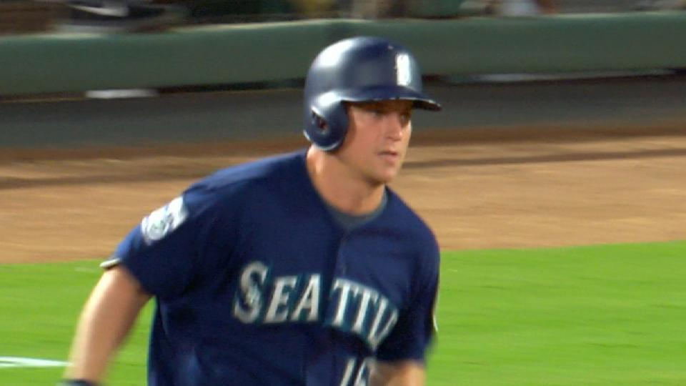 Johns on Seager's consistency