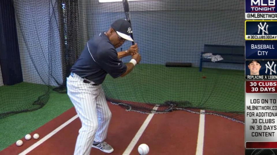 Diamond Demo: Reggie Jackson