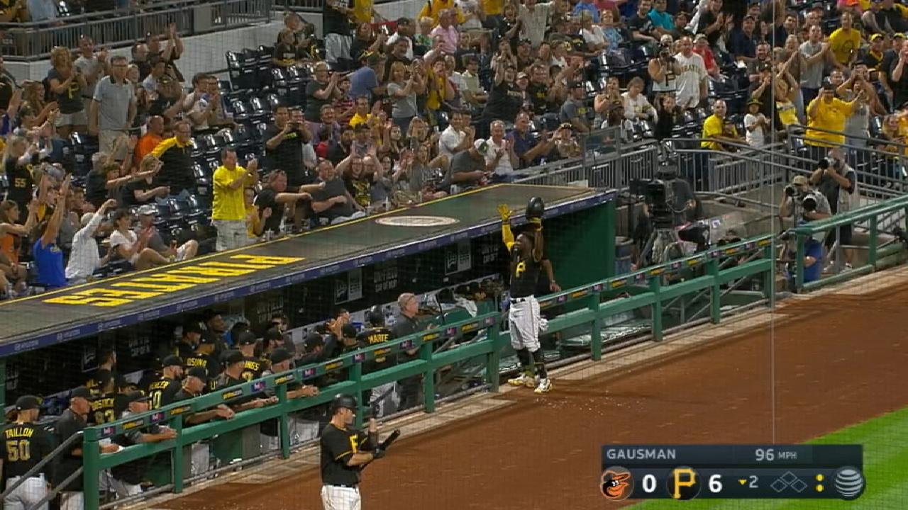 Trading Andrew Mccutchen Was Tough But Wise Extra Fan Suzuki Carry Huntington On Trade
