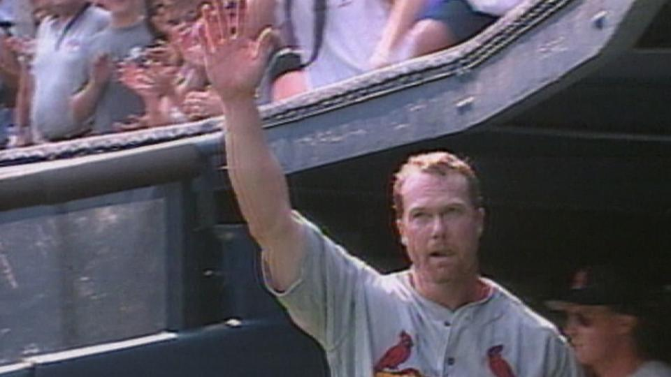 McGwire's 53rd homer of year