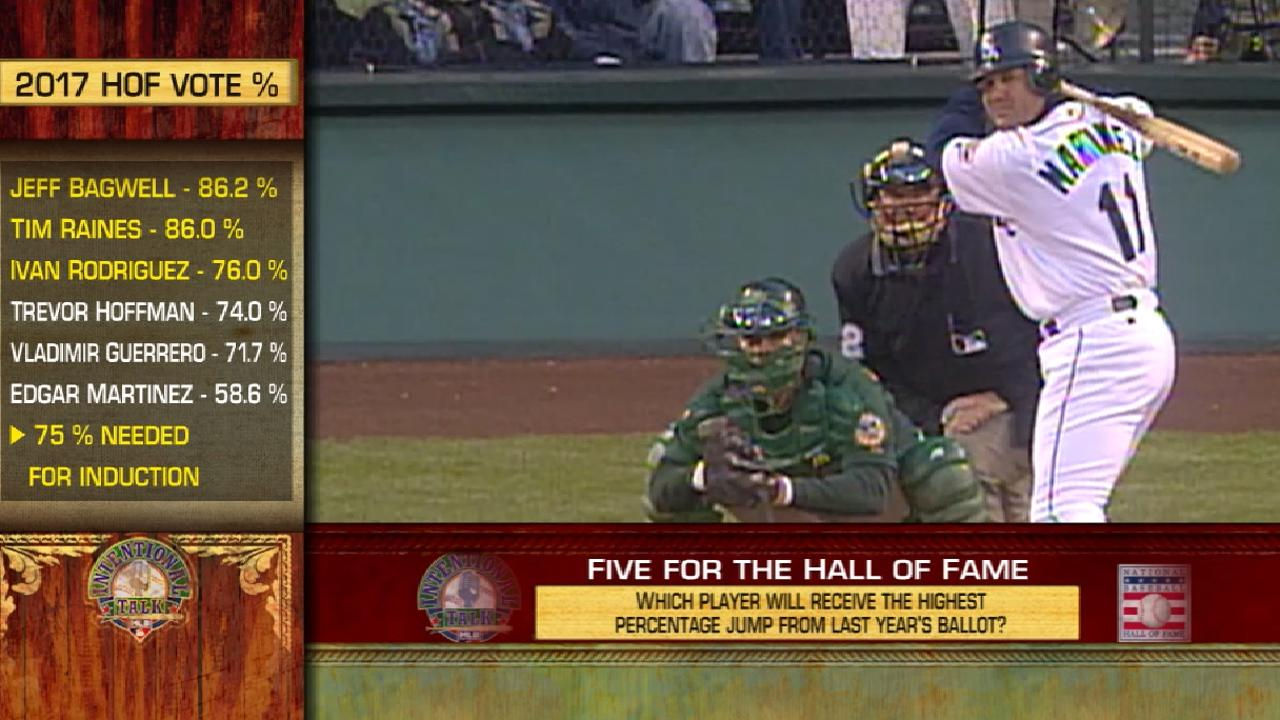 IT Five For The Hall Of Fame