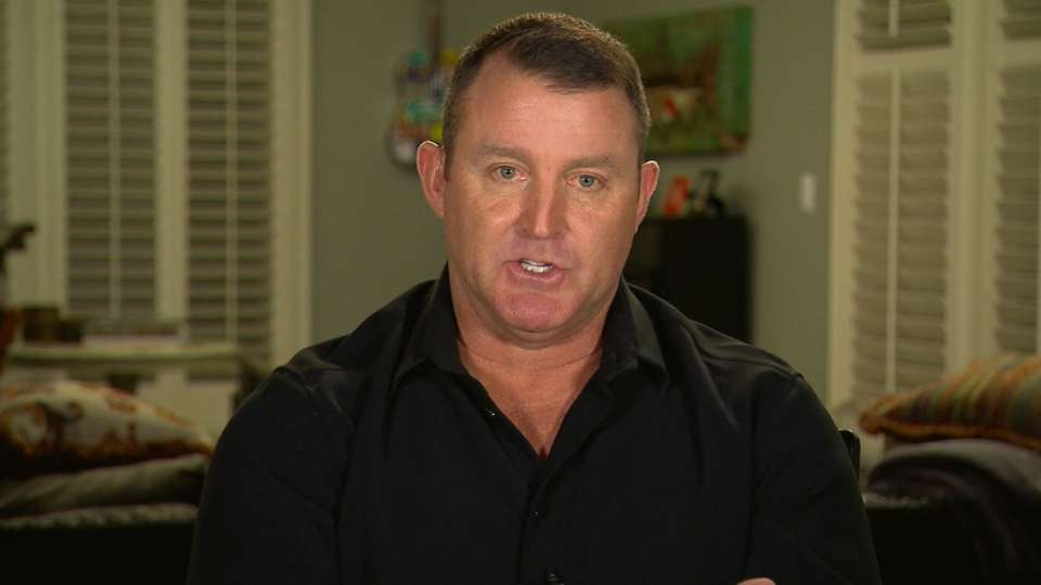 Thome on hard work during career