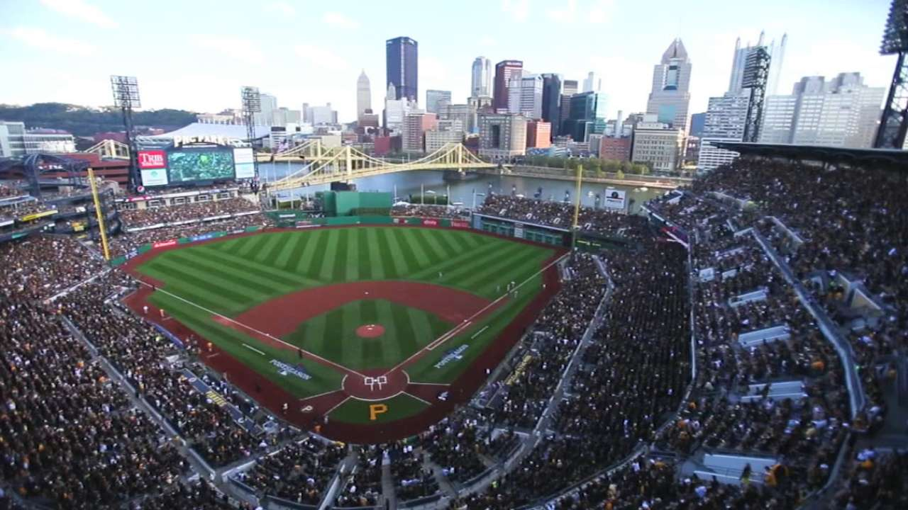 Pirates Job Opportunities | Pittsburgh Pirates
