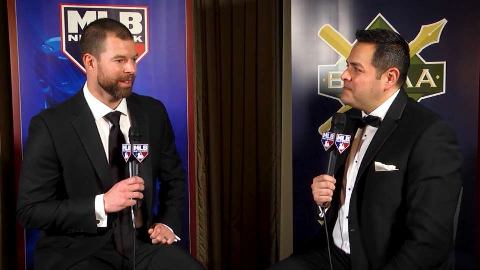 Kluber on challenges he faces