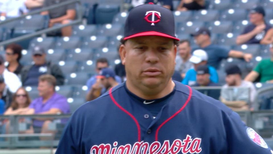 Rangers, Colon agree to deal