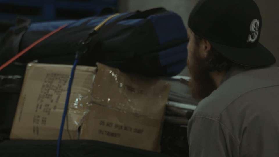 Dipoto on packing for Arizona