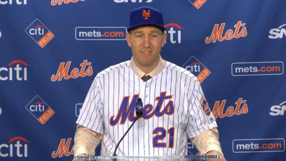 Frazier on new teammate Wright