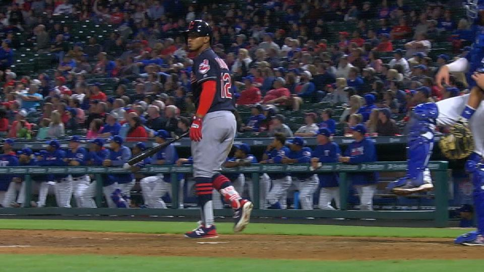 Outlook: Lindor, SS, CLE