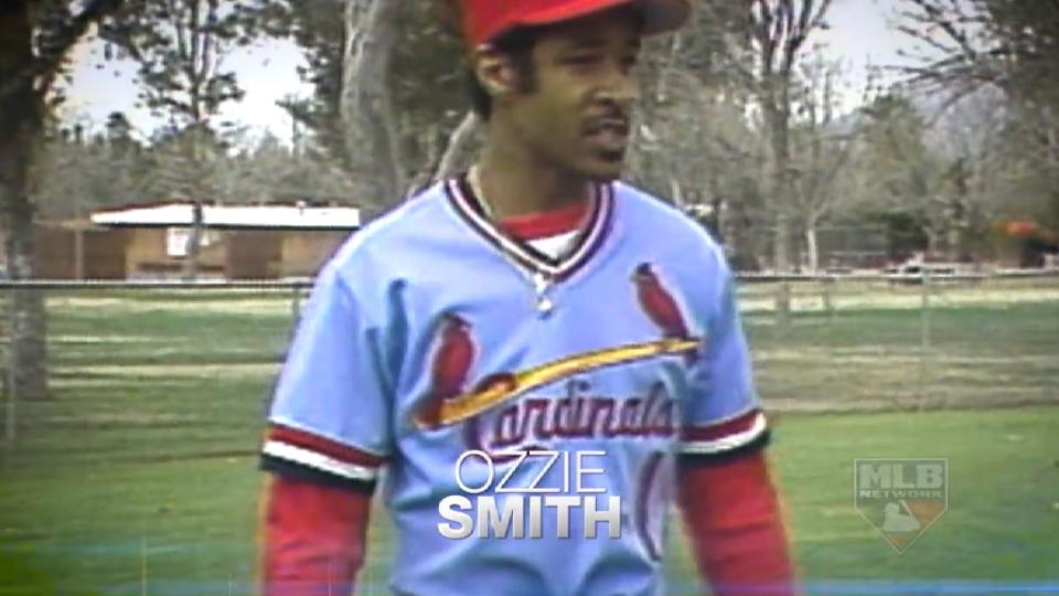 Smith a one-of-a-kind shortstop