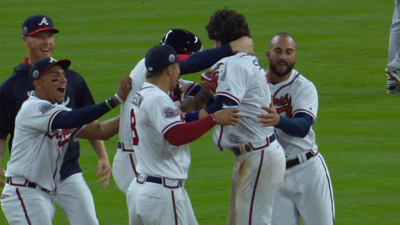 GLAAD: Atlanta Braves Should Take Disciplinary Action