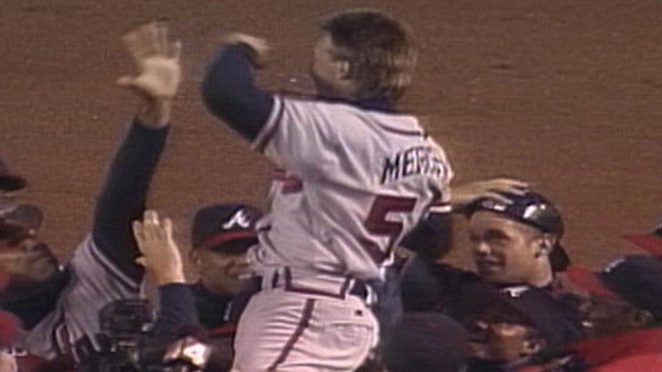 Mercker's no-hitter
