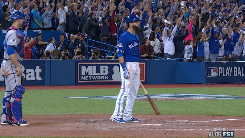 Must C: Bautista's go-ahead shot
