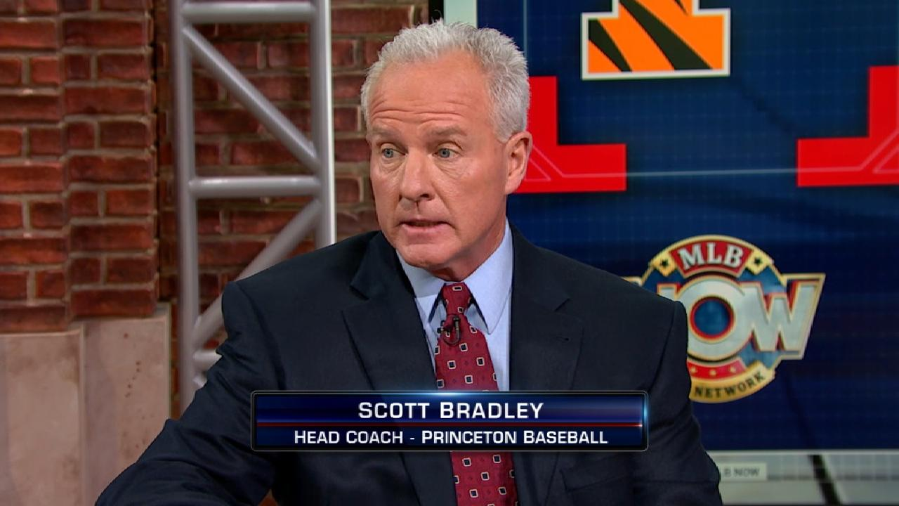 MLB Now: Scott Bradley | 02/19...