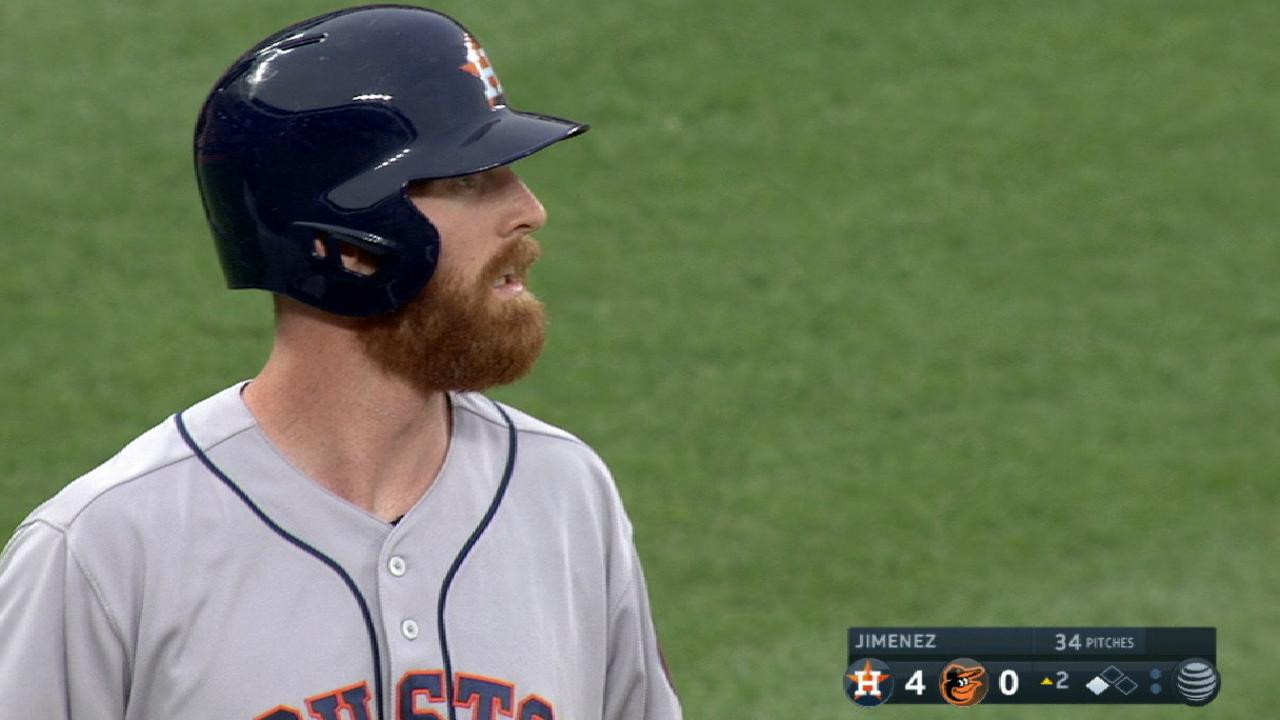 Colin Moran set for opportunity with Pirates | MLB.com