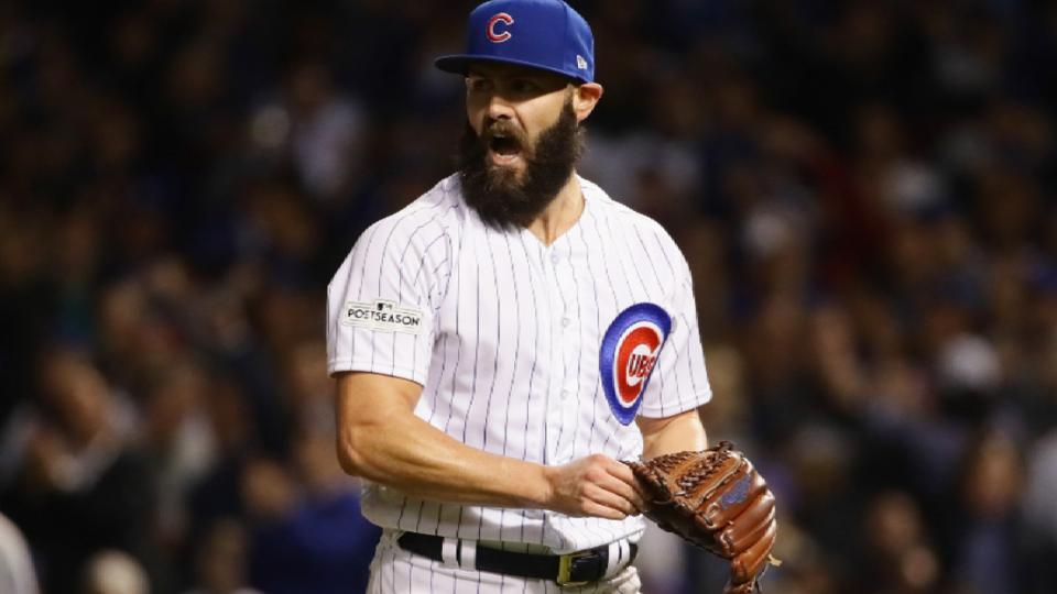 Arrieta may fit with Phillies