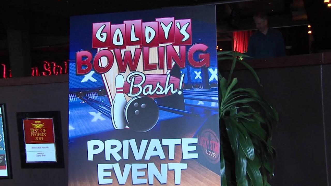 Roger travis state championship amateur bowling