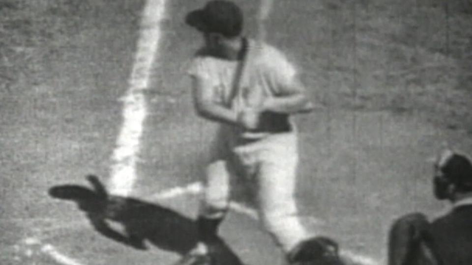 Maris' 51st homer of '61
