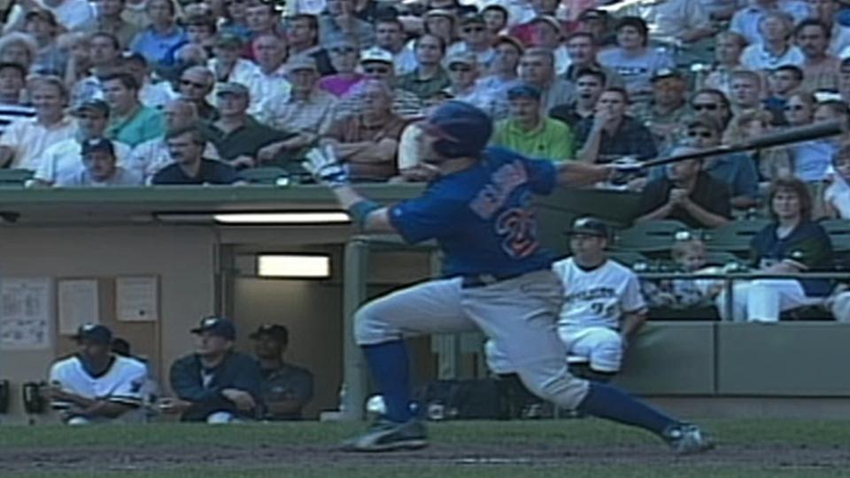 Bellhorn's two-homer inning