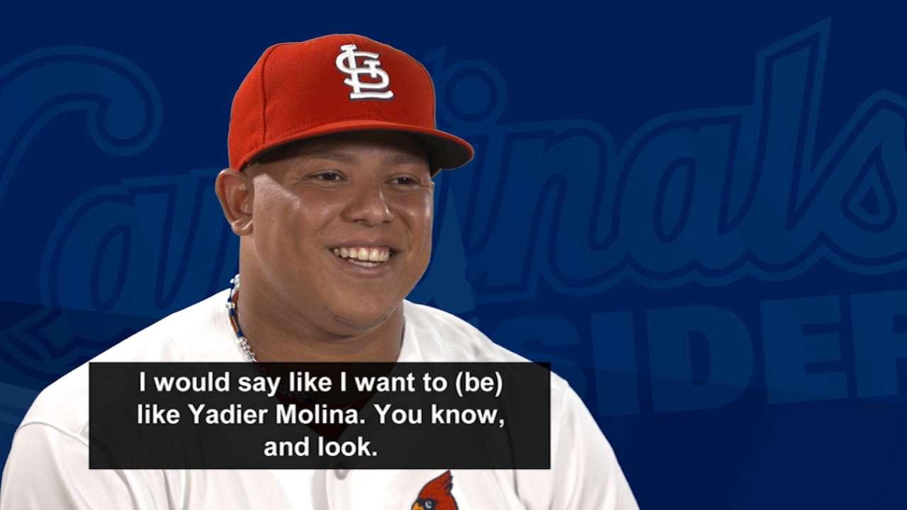 John Bronson Cardinals