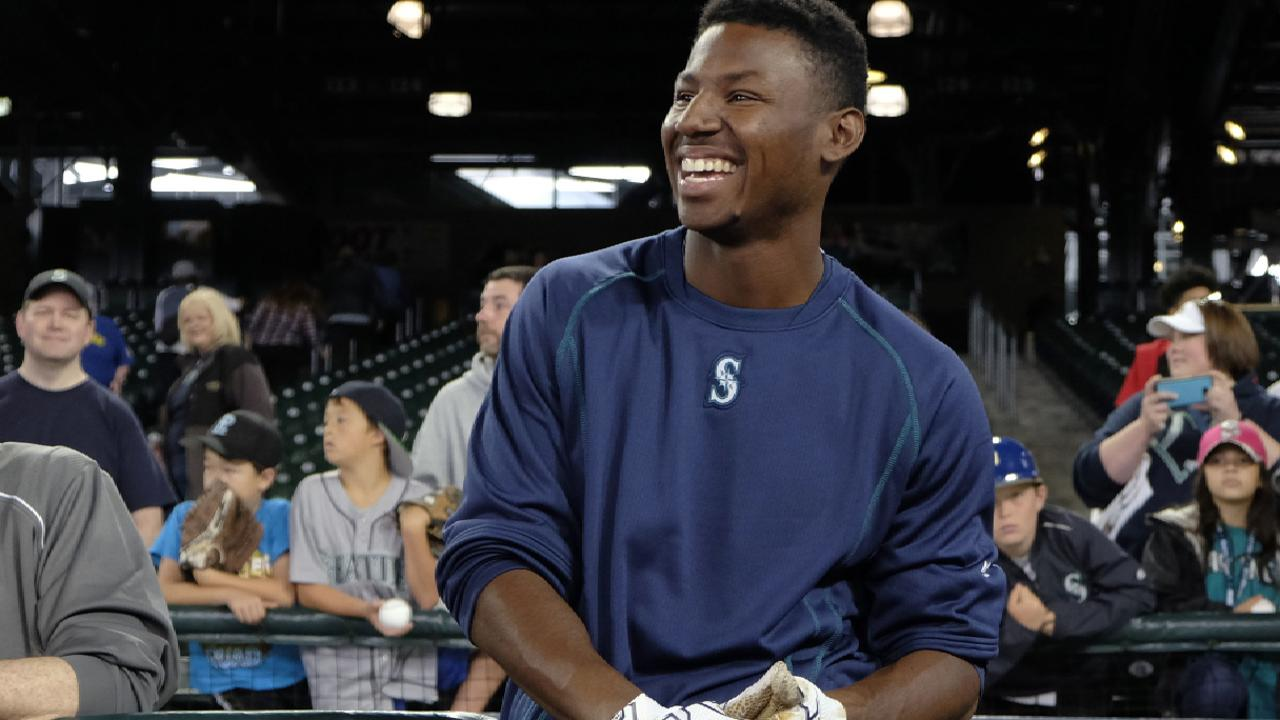 Mariners pipeline spring training report mlb pipeline report mariners camp sciox Choice Image