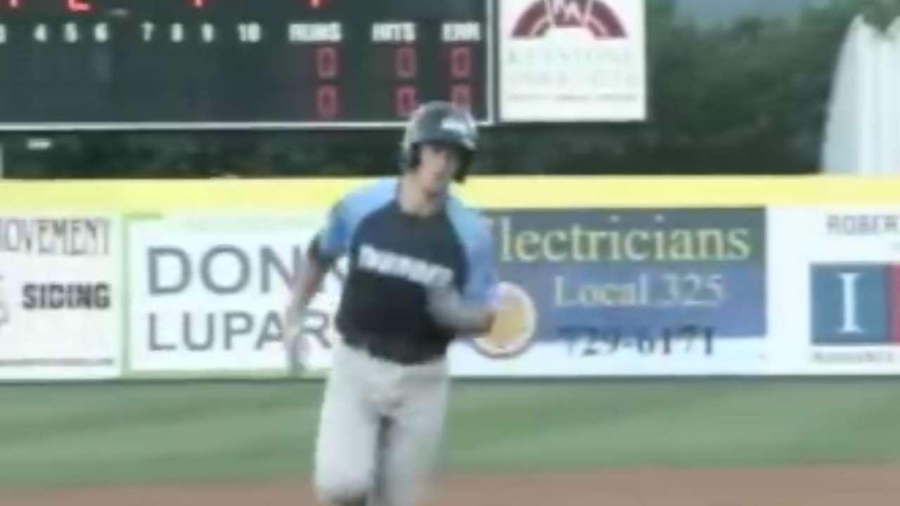 Yankees\' Nick Solak named No.5 2B prospect | MLB.com