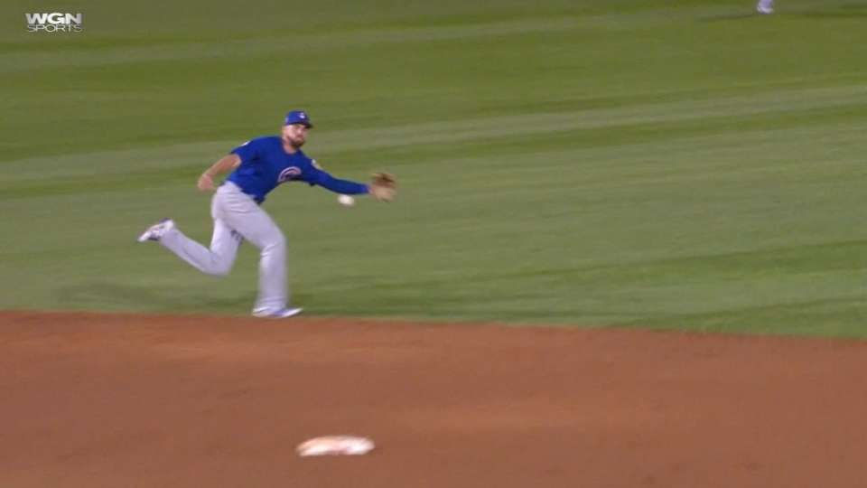 Young's spinning throw