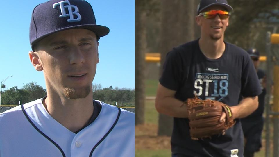 Duffy, Rays look to rebound