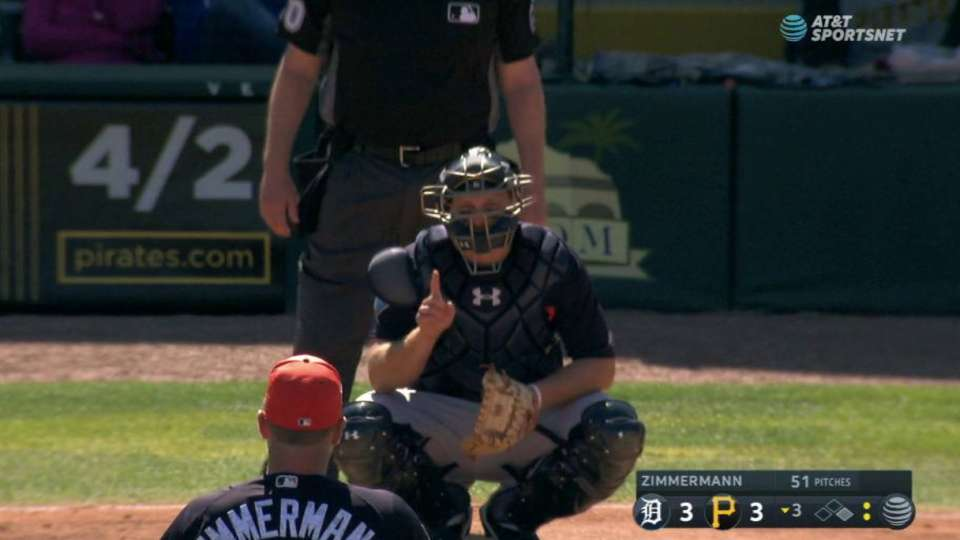 Hicks nabs Dickerson for DP