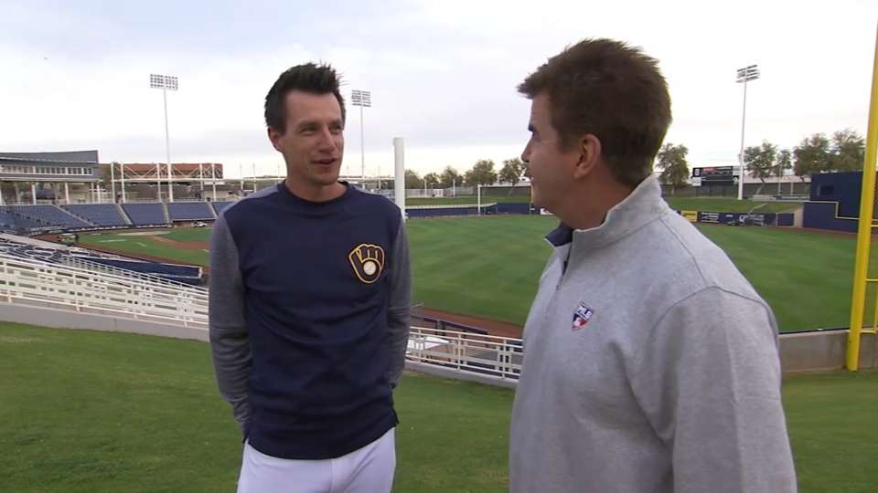 Counsell on the 2018 season