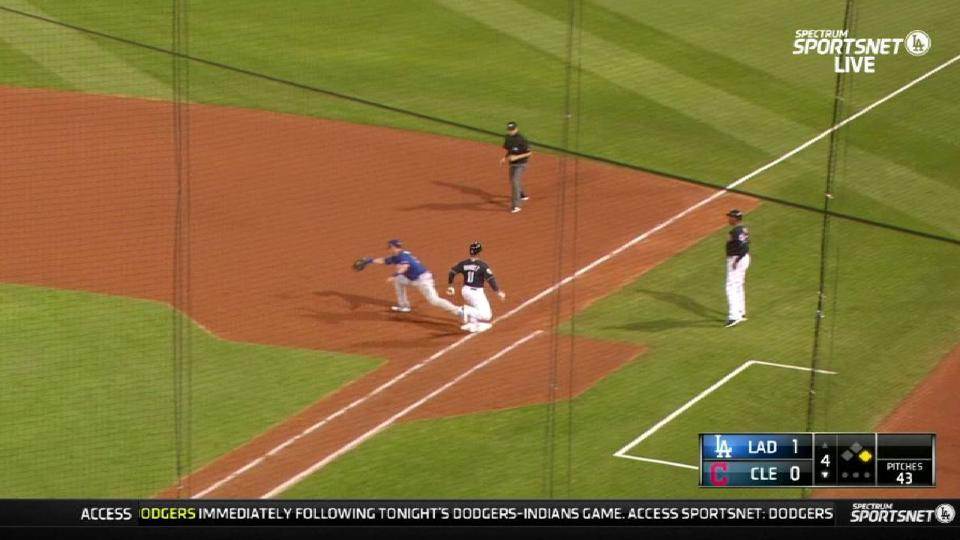 Wood induces a 6-4-3 double play