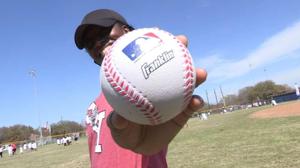Play Ball Austin's impact