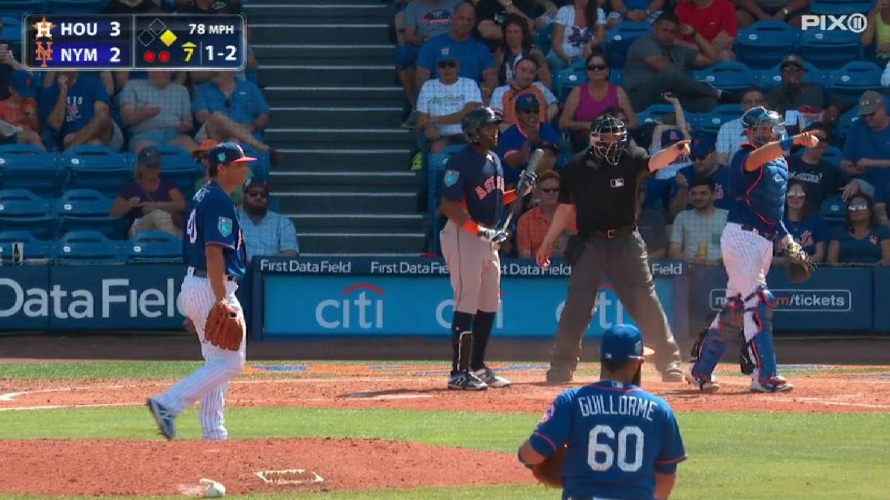 Mets Lefty Jason Vargas Has Broken Hamate Bone Mlb
