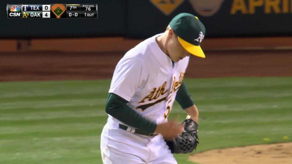 Gray's brilliant outing