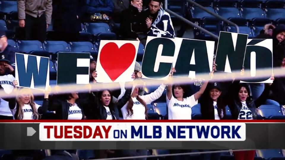 Quick Pitch: Best of MLBN