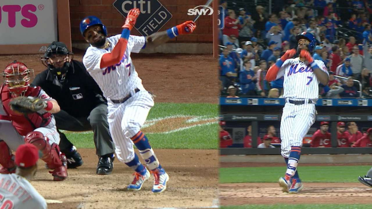 Jose reyes making case for mets to re sign him mlb reyes making a case for mets to keep him kristyandbryce Gallery