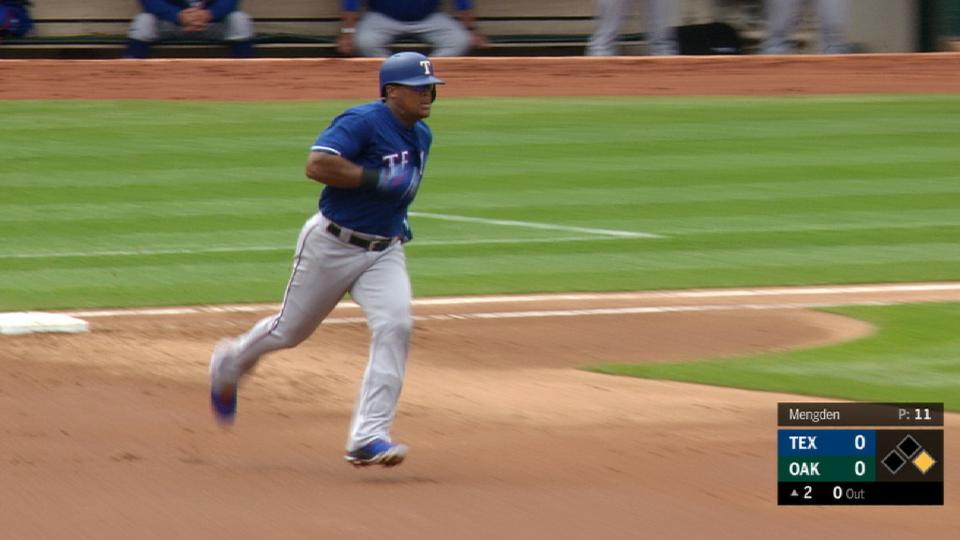 Spanish call on Beltre milestone