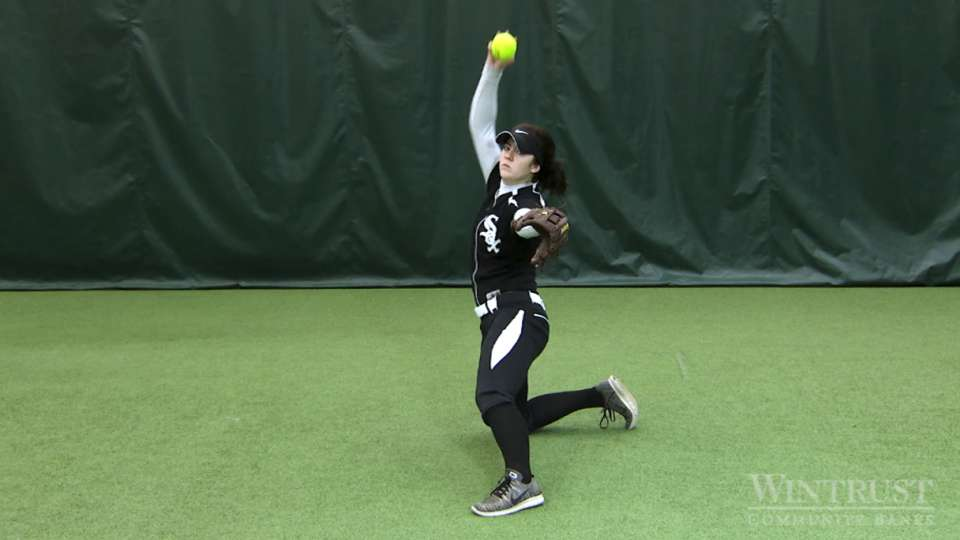 Pitching tips from Kathy Young