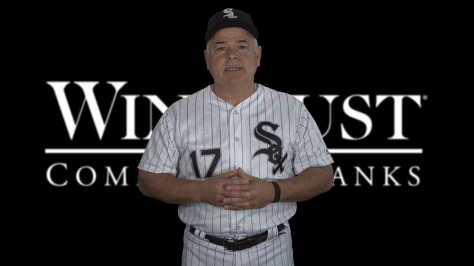 White Sox Jersey Program