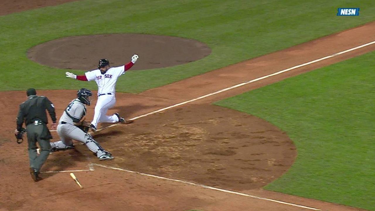 Gary Sanchez hits 3-run triple, but Yanks lose | New York Yankees
