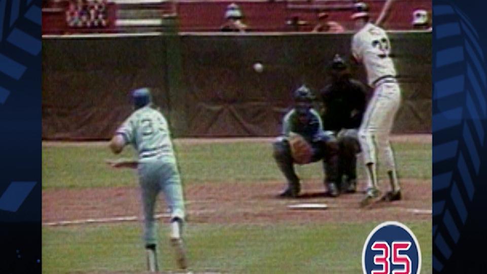 Braves: Phil Niekro, No. 35